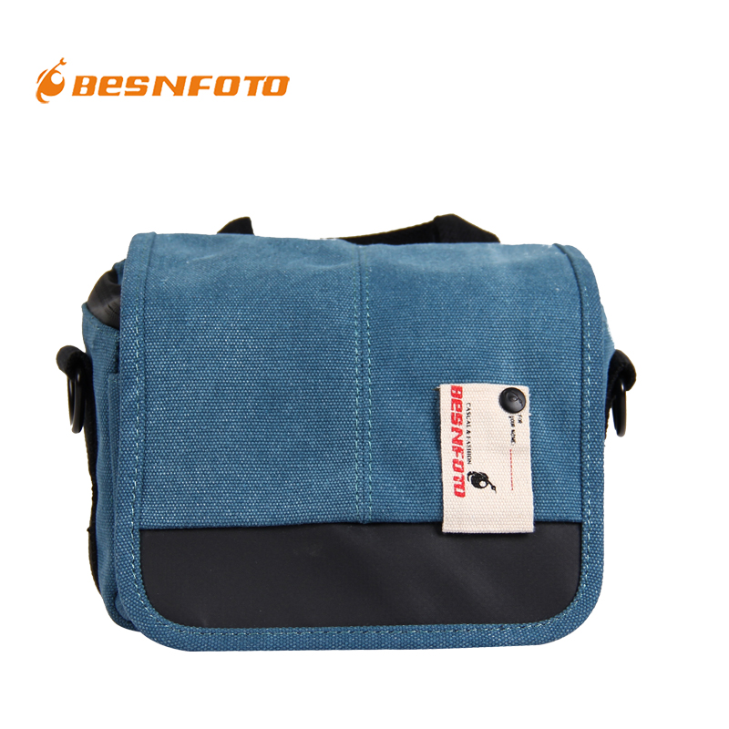 Brand New Camera Video Bag Shoulder Bags Blue Photography Backpack Waterproof Case Hiking Climbing Sport Backpack High Quality(China (Mainland))
