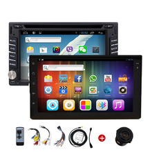1024*600 7 INCH ROM 16G Quad Core Android Fit Hyundai Elantra,Avante XD,Santa Fe,Santa Fe Classic Car DVD Player GPS Radio