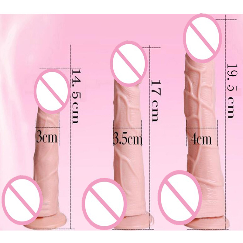 strapless big dildo adult sex toys for women big dildos machine consolador sex products huge anal dildos realistic