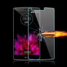 0.26mm Screen Protector For LG LEON G2 G3 G4 Beat G4S G4C mini G5 LG Nexus 5 Spirit H422 H440 Premium Tempered Glass Film (China (Mainland))