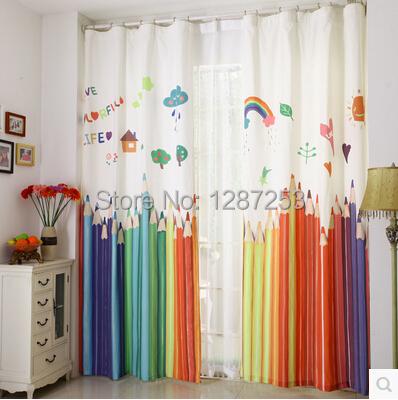 Achetez en gros rideaux de chambre d 39 enfants en ligne for Toile fenetre ikea