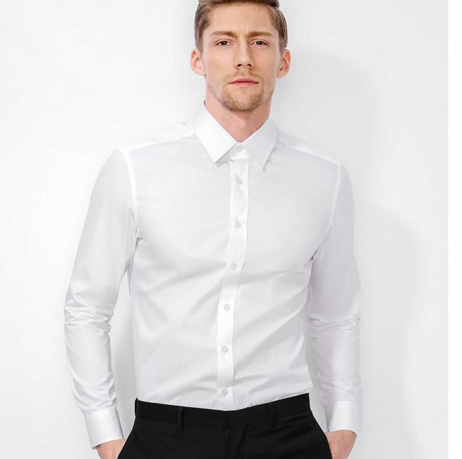 Best white mens dress shirt artee shirt for Best place to buy mens dress shirts