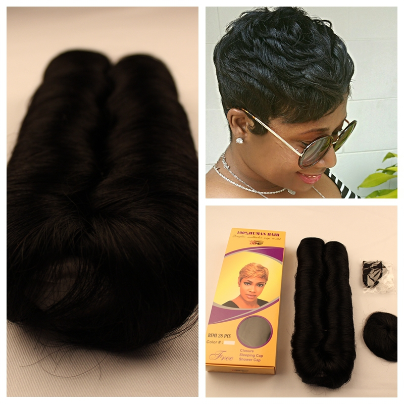 Short Bump Hair Weave  Black Hairstyle and Haircuts