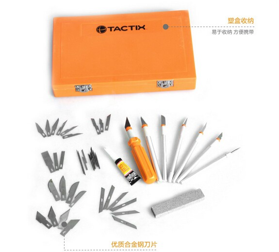 Buy free shipping, 51 in 1 Woodpecker Dry hand Wood Carving Tools Chip Detail Chisel set Knives tool cheap