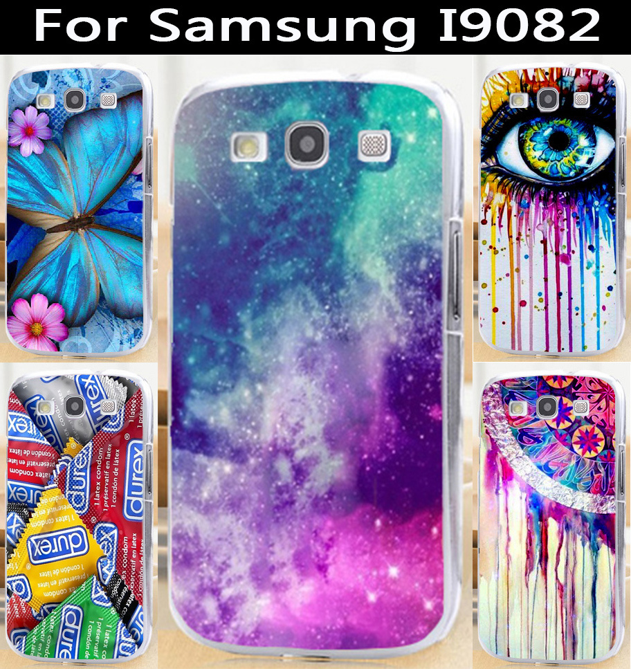 Newest Product mobile phone protective case hard Back cover Skin Shell for Samsung Galaxy Grand Duos i9082 i9080 i9060(China (Mainland))