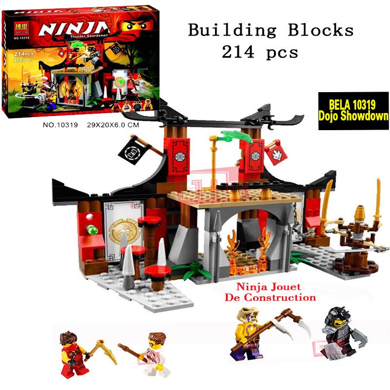 2017 BELA 10319 Phantom Ninja DIY house Building Blocks toys Series Assembled jigsaw Compatible Minifigures bricks toy gift(China (Mainland))
