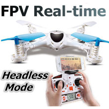 Free Shipping MJX X300C 2 4G 4CH 6 Axis RC Quadcoptepr FPV Real time Video font