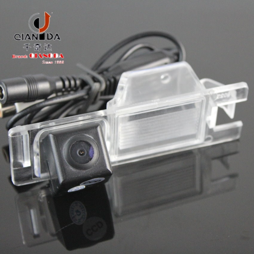 HD Rear Camera For Alfa Romeo AR GT Nuvola Spider High Resolution 170 Degrees Waterproof High Quality CCD Reverse Camera(China (Mainland))