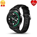 Torntisc New GW01 Bluetooth Smart Watch IPS Round Screen Life Waterproof Sports smartWatch For apple huawei