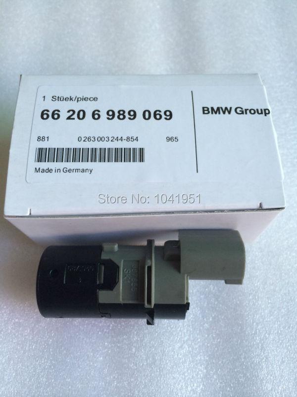 High Quality Reverse Parking Sensor PDC For BMW E39 E46 E53 E60 E61 E63 E64 E60 E61 1-7Series 66206989069<br><br>Aliexpress