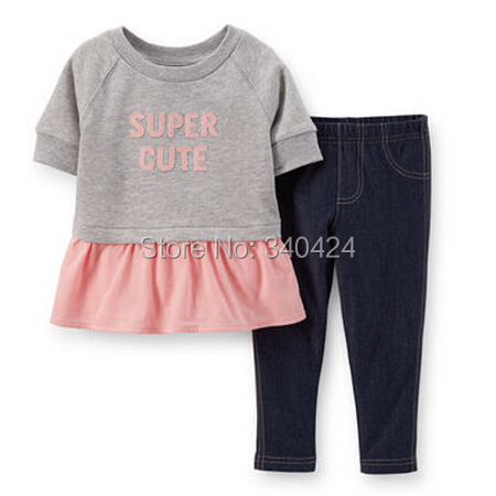 Newest 2014 brand carters baby girl clothes babies coveralls cartoon giraffe cat long sleeve outerwear roupa infantil products