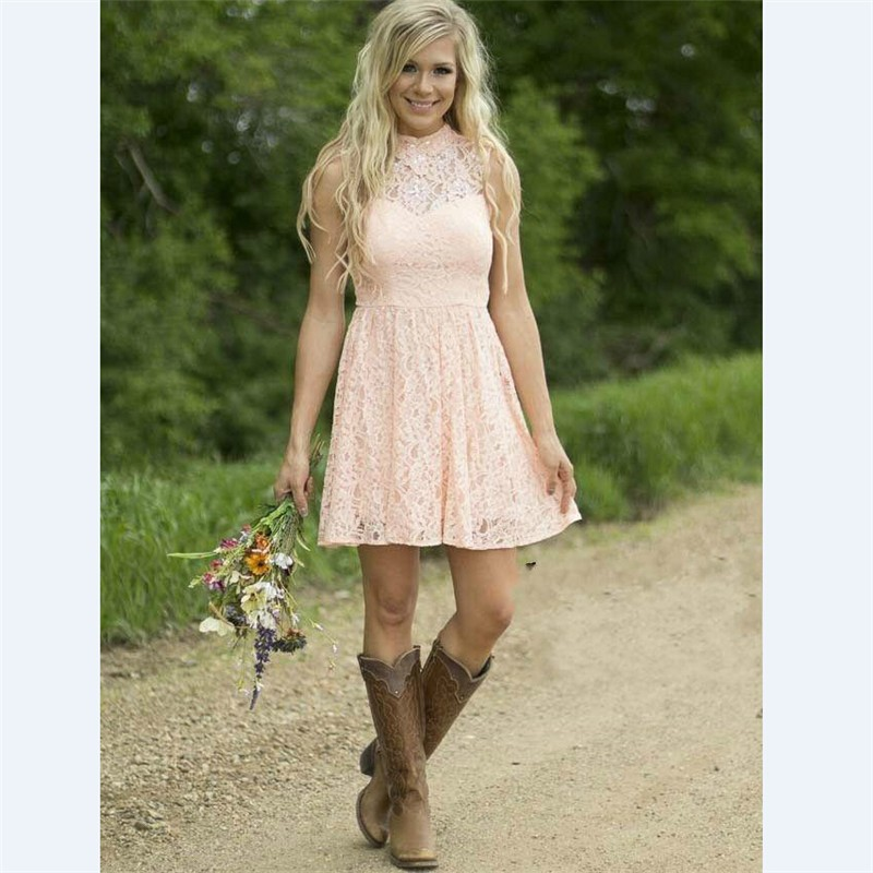 country western bridesmaid dresses promotionshop for