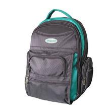 Multifunción herramientas mochila impermeable hombro y portátil de tela de poliéster de calidad superior para propósito herramienta GM31657