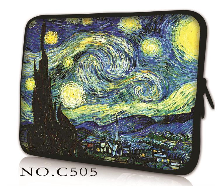 Hot Black Monkey Laptop Sleeve Bag Case  Pouch For 10.1 11.6 12 13.3 14 15 15.6 LENOVO IDEAPAD YOGA Macbook Pro HP<br><br>Aliexpress