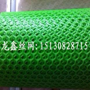 Plastic flat net plastic net breeding net chicken net duckling net protection net(China (Mainland))