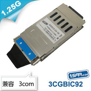 Kilomega single gbic optical module 10 compatible 3com switch 3cgbic92<br><br>Aliexpress