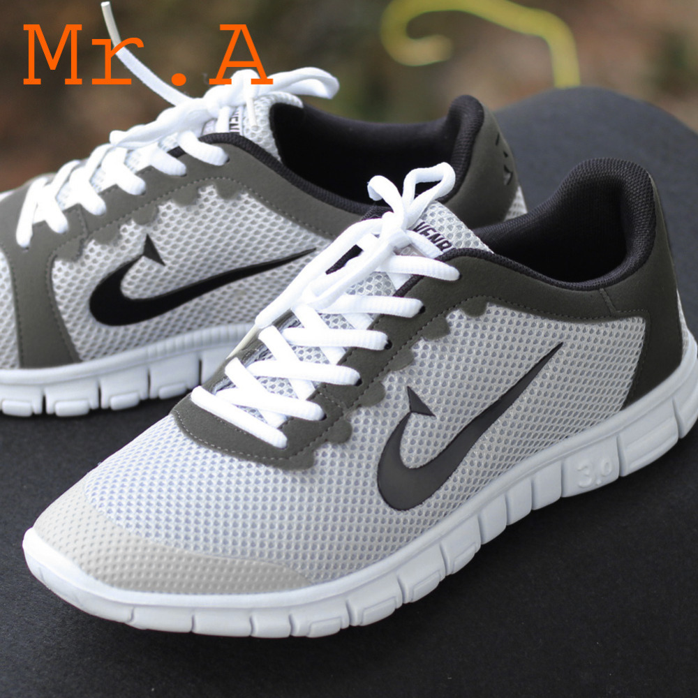 new lightweight breathable shoes mens casual sneakers