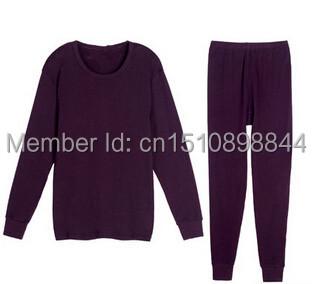 Autumn winter pajamas men long sleeve cotton in the spring and autumn MJKIO-10(China (Mainland))