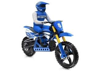 Brand New  Skyrc Super Rider SR4 1/4 Scale RC Bike Motorcycle Get your heart racing and your blood boiling