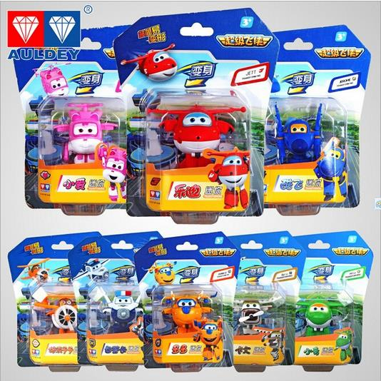 Superwings Free shipping super flash mini robot a Children's toys gifts for Christmas fancy toy for children(China (Mainland))
