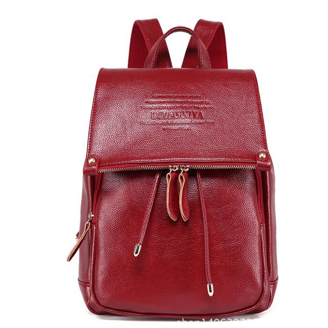 Высокое качество ноутбук рюкзак mochila школьные сумки для подростков разделенная ...
