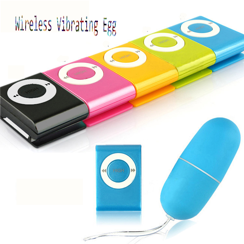 20 Speeds wireless remote Vibrating Egg sex item Sex Vibrators for women adult products 5 color wireless egg vibrator to chose(China (Mainland))