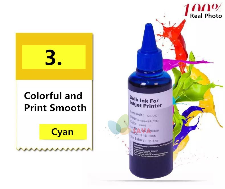 100ml refill dye based ink (5)