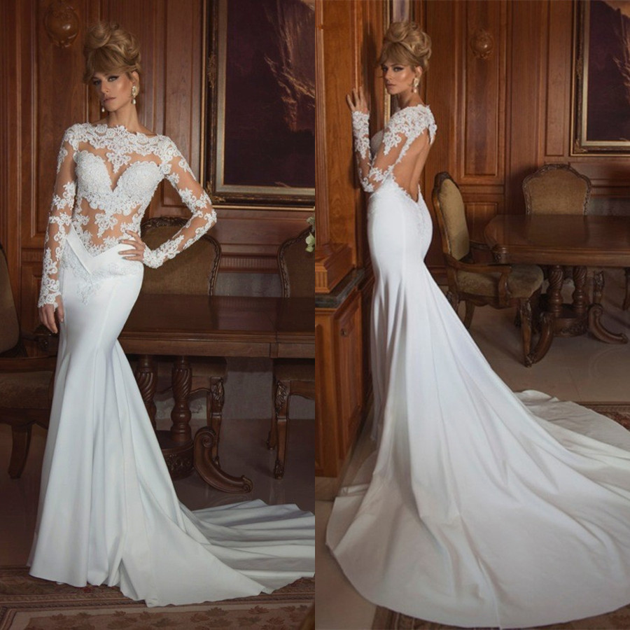 lace wedding dresses sweetheart neckline mermaid wedding dress mermaid Mermaid Wedding Dresses With Sweetheart Neckline Elite