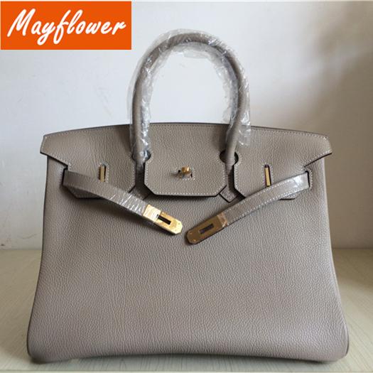 Люкс 100% натуральная кожа сумки женщин известный дизайнер бренда сумки высокого качества дамы кошелек плеча tote сумки 25 30 35 см