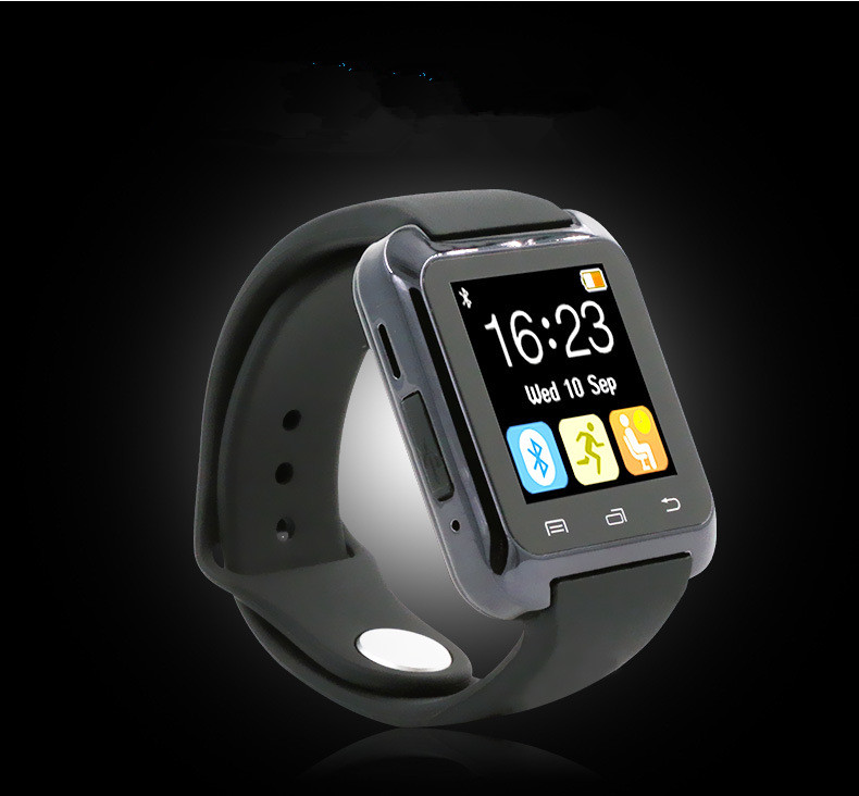 Bluetooth Smart Watch Phone Smartwatches ForVReloj Montre Telephone Android Wear Smartphones Watches(China (Mainland))