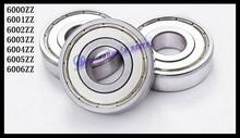 Buy 15pcs/Lot 6001ZZ 6001 ZZ 12x28x8mm Mini Ball Bearing Miniature Bearing Deep Groove Ball Bearing for $10.16 in AliExpress store