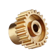 Hight Quality 11153 Motor Gear (23T) Spare Parts HSP Racing Redcat 1:10 RC Model Car SL - sexy_life88 store