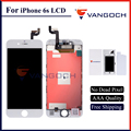 AAA Quality No Dead Pixel Display for iPhone 6s LCD Replacement with 4 7 inch 3D
