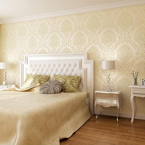 Papier Peint Pour Chambre : Couleurs papier peint pour chambre ciabiz