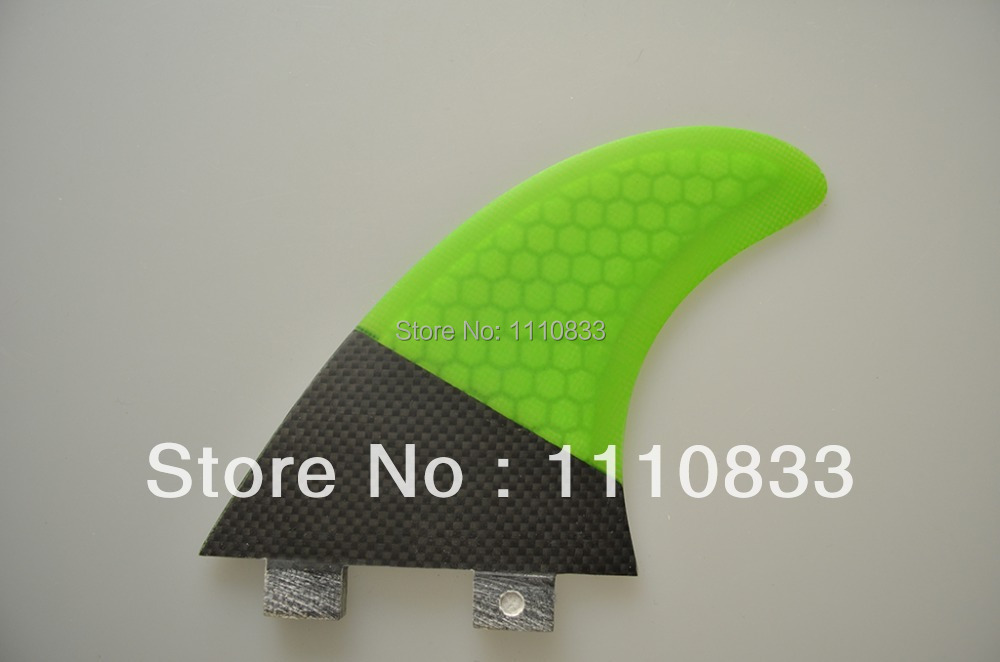 Free Shipping!!SURFBOARD FINS TRI 3 SET FCS MR-TFXPC NEW SURF FIN WITH FCS BASE(China (Mainland))