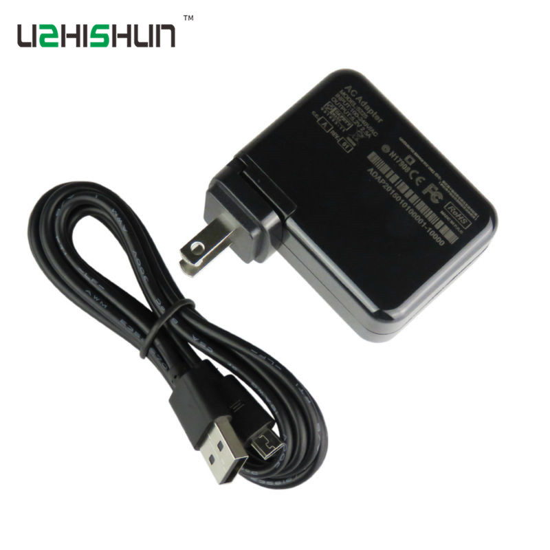Universal For Microsoft Surface 3 Tablet PC Power Supply Units Laptop Charger cabo p2 and notebook mini usb b connector(China (Mainland))