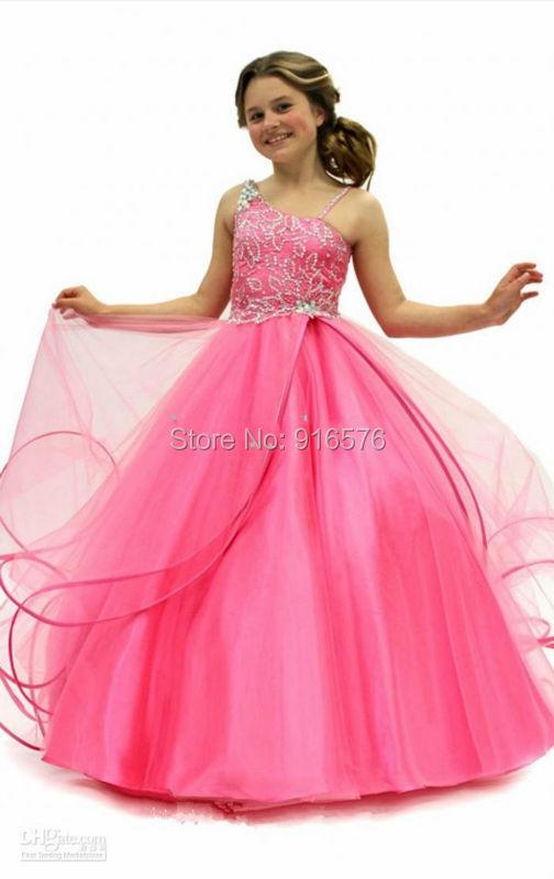 Little Girls Dresses Size 14 Promotion-Shop for Promotional Little ...