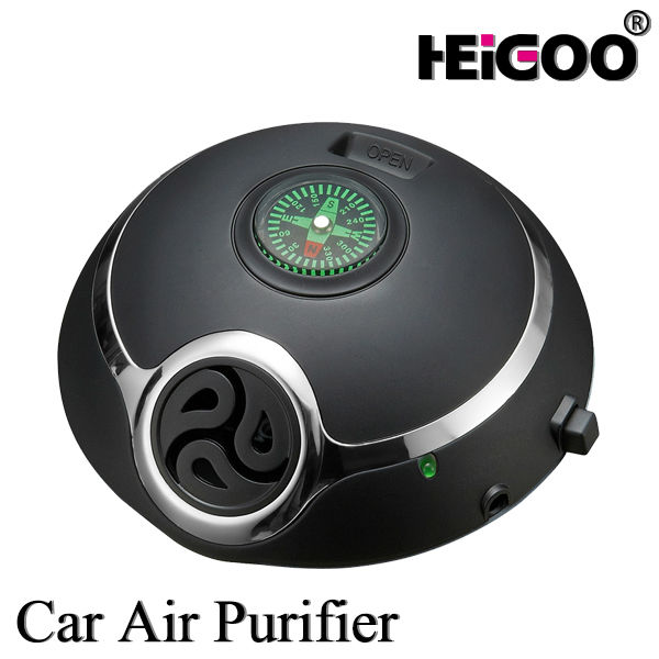 Cute Car Air Freshener Remove Car Smell, Formaldehyde, Smoke And Dust Sterilization Kill Bacteria Car Freshener<br><br>Aliexpress