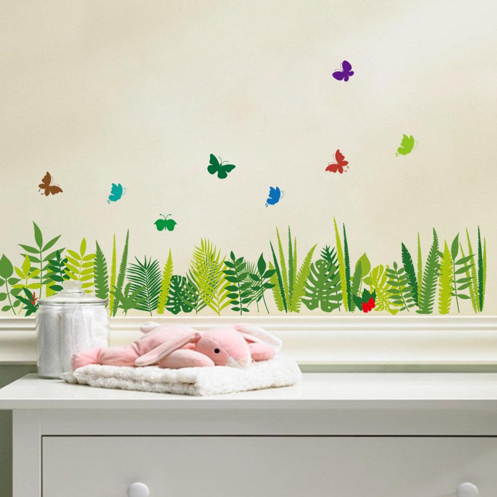 Compra mariposa prado online al por mayor de china for Vinilos pared aliexpress