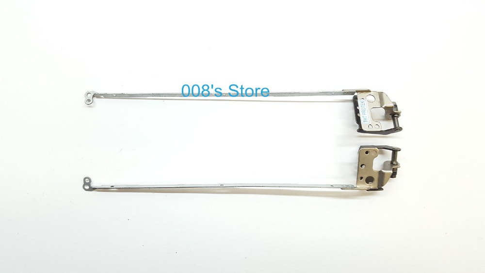 Brand New Laptop LCD Hinges For ACER Aspire E1 E1-421G E1-431G E1-471 E1-471G 1 Pair Free Shipping For LCD Panel(China (Mainland))