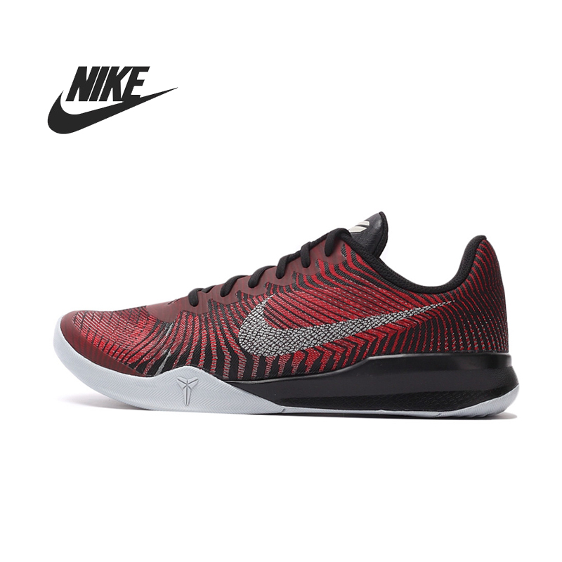 Original New Arrival 2016 NIKE men39;s Basketball shoes sneakers free