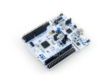 STM32 Nucleo NUCLEO-L053R8 STM32L053R8 ARM Cortex-M0+ Development Board NUCLEOL053R8 Embedded ST-LINK Free Shipping