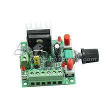 PWM Stepper Motor Pulse Signal Generator Module Controller Speed Regulator