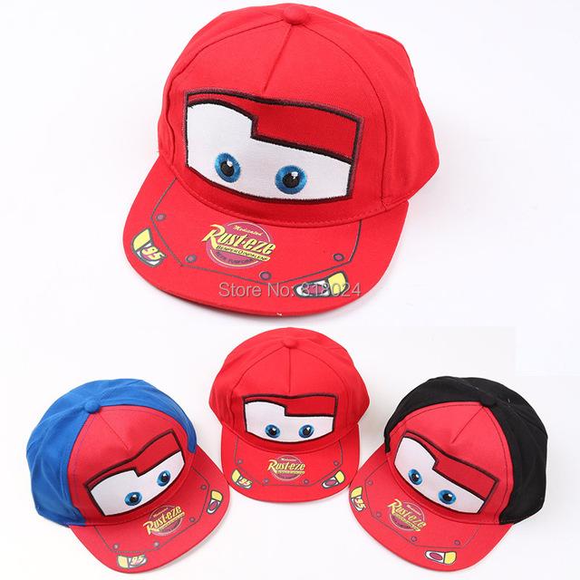 Комикс дети бейсболки младенцы шляпы и шапки хип-хоп стиль вышивка хлопок кепка мальчики-младенцы девочки фуражке кепка