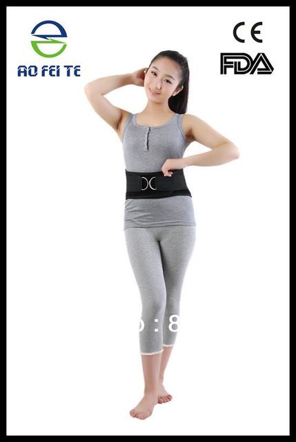 2013 best selling CE/FDA approved best back support/belt/brace  for back pain