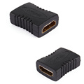 HDMI Female to Female Connector Extender Adapter Converter for PC DVD 1080P HDTV HDMI Cable Extension