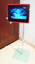 Movable ipad floor stand furniture(China (Mainland))