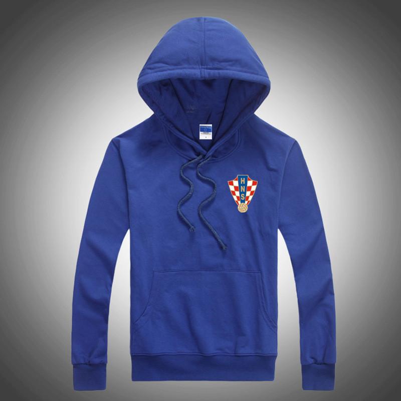 Men Women Hoodies 2016 euro cup Croatia flag running Hoodie Football Mens Gymshark Sweatshirts Casual Sports Hooded PulloversОдежда и ак�е��уары<br><br><br>Aliexpress