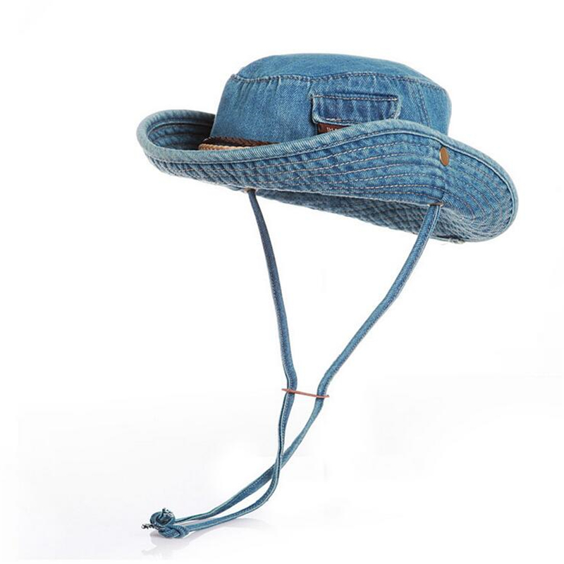 2016 New Spring Autumn Fisherman Cowboy Hat For Baby Boy Girl Simple Rural Style Jazz Hat Baby Pots Hat 2 Colors Baby Caps(China (Mainland))