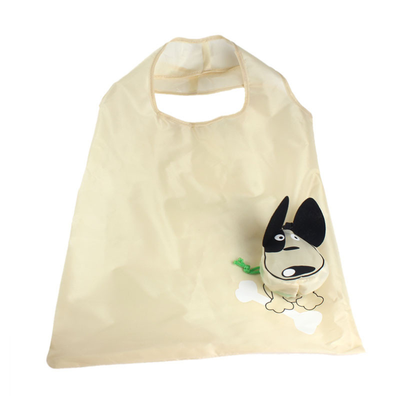 Excellent Quality Eco Friendly Reusable Shopping Bags Grocery Packing Recyclable Bag Fashion Simple Design Tote Handbag(China (Mainland))